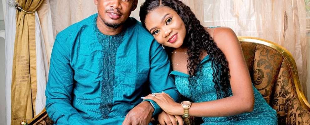 Stunning Pre Wedding Shoot Of Ex Nigerian Beauty Queen Glory Brown