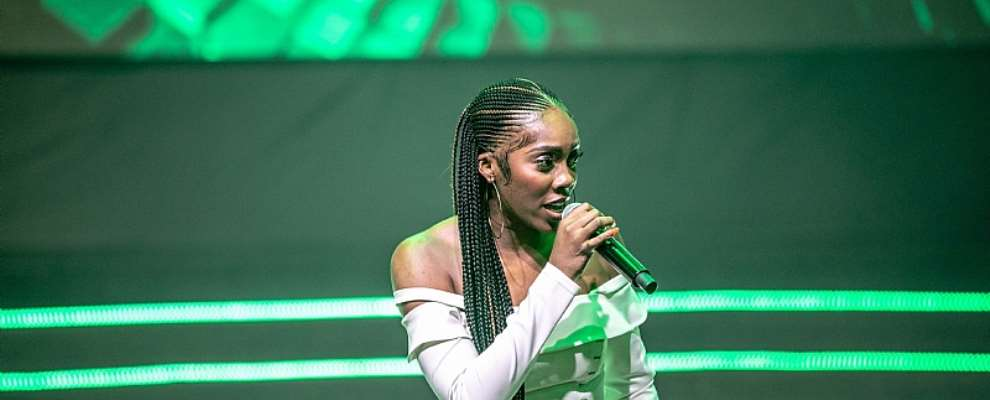 Tiwa Savage, 2baba And Others Join Football Legend Carles Puyol For Uefa Champions League Tour