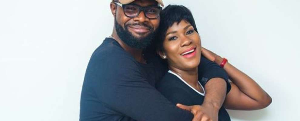Actress, Stephanie Linus Okereke Celebrates 6th Year Wedding Anniversary