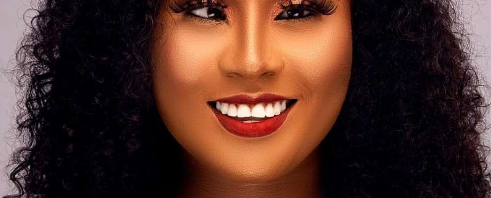I've Been Depressed, Rejected Because Of My Crossed-eyes Faith Ajayi The Melanin Queen Nigeria