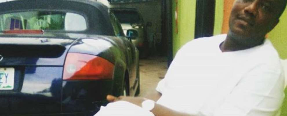 I've Never Stopped Taking Care Of Juwon And Mitchell…lanre Gentry Reveals