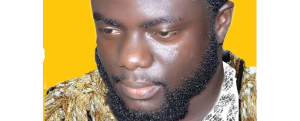 Sethoo Gh Discloses Convid19 As A Threat To Business And Music