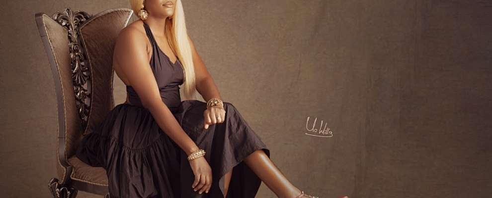Nigeria Auto And Kiddies Investor, Miriam Akin Marks Birthday With Amazing Photos