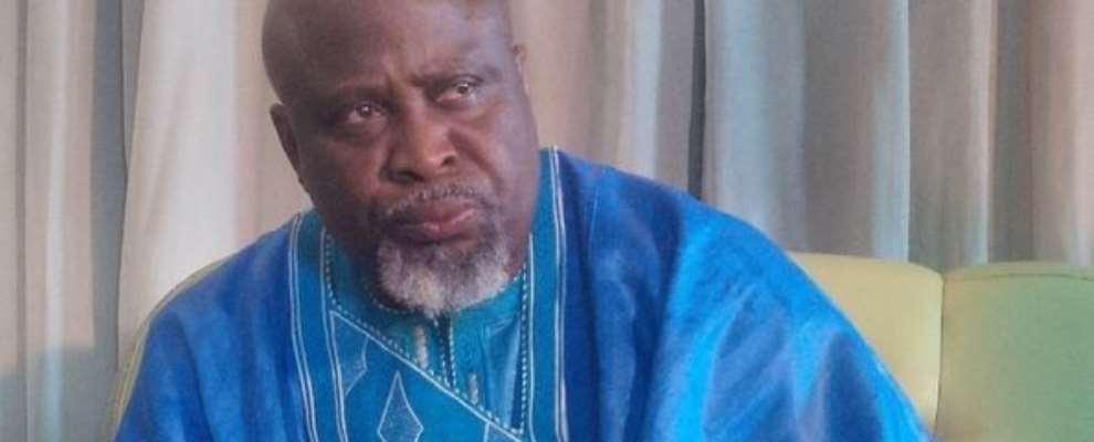 Buhari's Administration Should Ask Us For Help…actor, Don Brymo Uchegbu