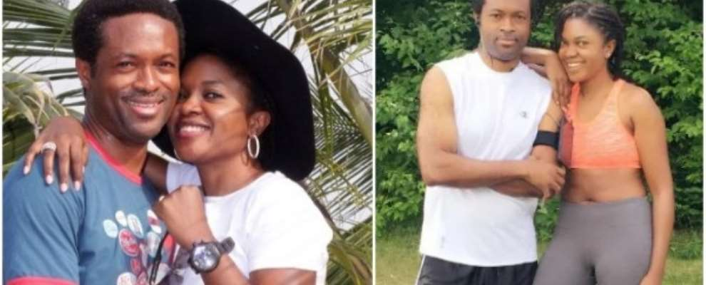 True Love Covers Lot Of Sins…actress, Omoni Oboli