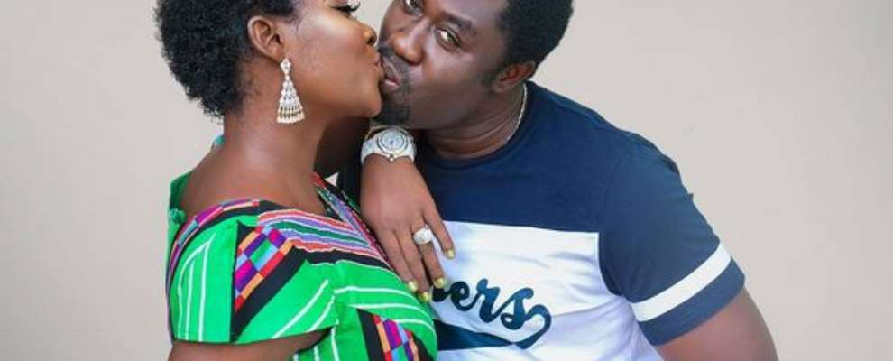 Actress, Mercy Johnson's Hubby Gushes About Wife