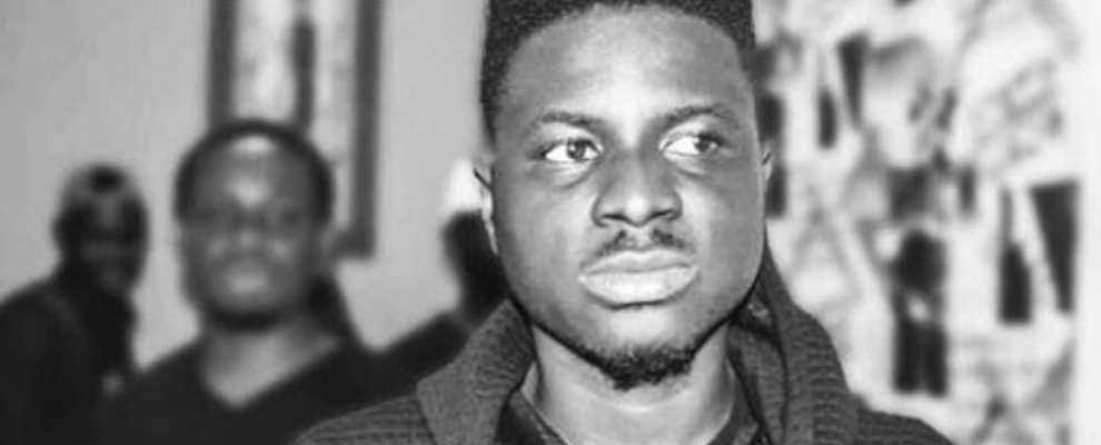 I Don't Want To Be Known As Instagram Comedian…kenny Blaq