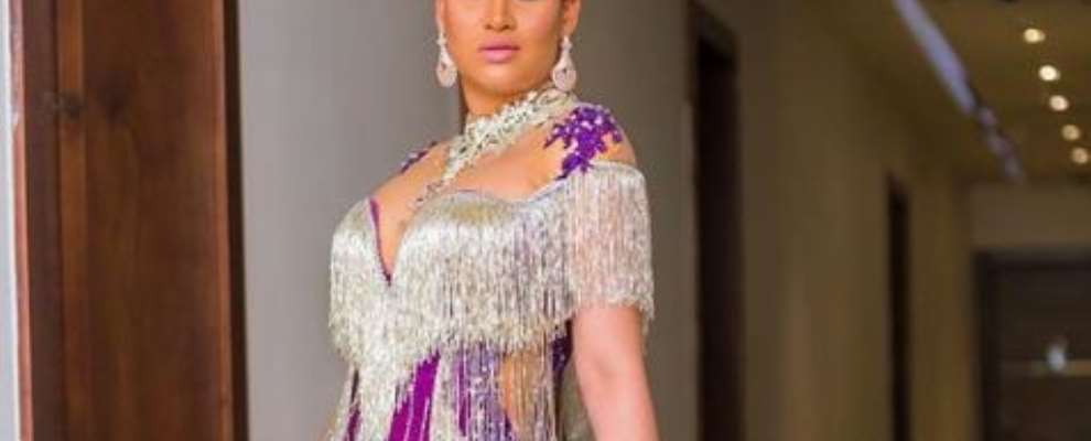 Nollywood Actress, Caroline Danjuma Exposes Real Source Of wealth