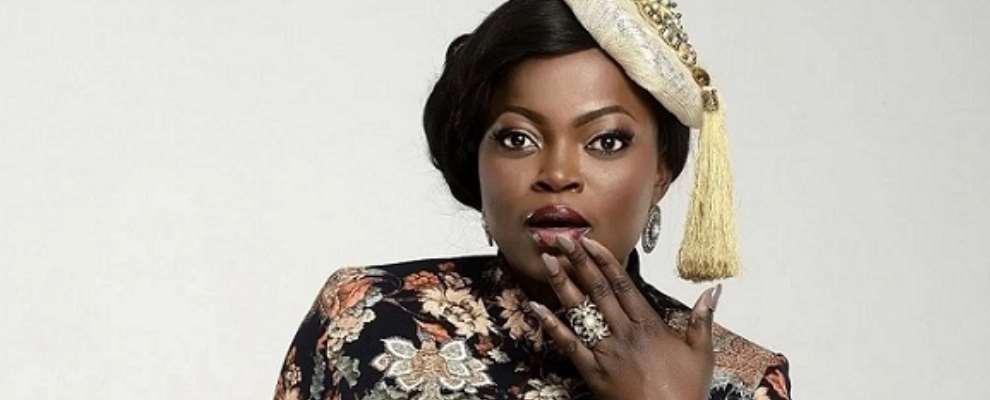 Glo Exposes Actress, Funke Akindele's Secret