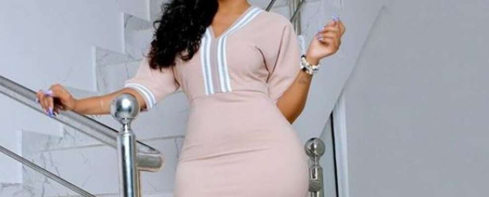 If Your Man Cheats On You, Date His Father Make Him Step Son…juliet Ibrahim