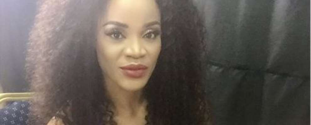 Women Are Easily Blamed Than Men In Domestic Violence…actress, Uche Ogbodo