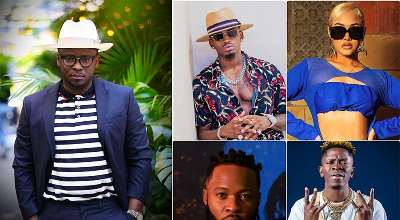 Nigerian American music executive, Akeju features African stars inFaces of Afrobeats campaign
