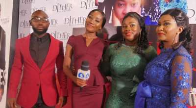 The movie 'Dither' Will Change Nollywood for Good - Makanjuola