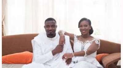Dumelo's White Wedding Comes Off Tomorrow