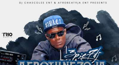 MIXTAPE: DjChascolee Out again with another great compilation Afro Tunez 9ja Mixtape