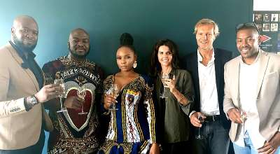 Universal Music Africa signs a Licensing Deal with Effyzzie Music Group for Nigerian superstar Yemi Alade