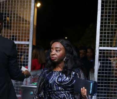 first lady mrs sanwoolu