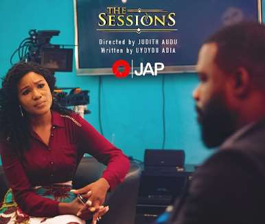 the sessions 14