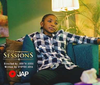 the sessions 18