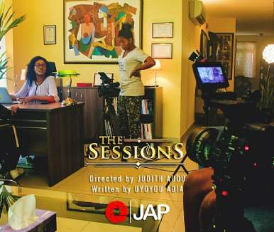 the sessions 25