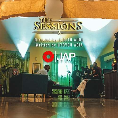 the sessions 8