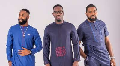 Zomoge Inspired drops debut collection for men tagged Aesthetic