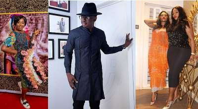 Vanskere, House of Irawo , Helejane , Sally Bawa & Others Set to Make  Fashion & Lifestyle History At Glitz Fashion Week Ghana 2019