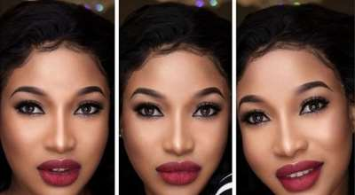 Actress, Tonto Dikeh Joins Others to Condemn Jussies Mollett Attack