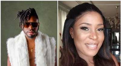 I want to marry Linda Ikeji - Us-based Nigerian singer, Shizem opens up