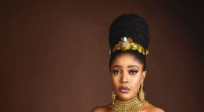 Miss Crystal Nigeria 2019/20, Queen Chisom Okongwu releases stunning birthday shoot