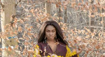 US based Cameroonian actress Olive Eko set to debut in Nollywood industry