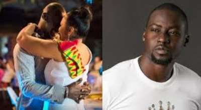 Chris Attoh's Tweet 30 Minutes After Murder Of Wife