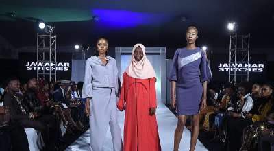 Nigerian Students Fashion and Design Week Announce Ambassadors