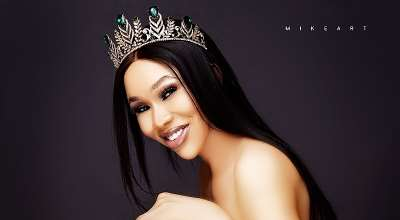 The Avails Of Queen Chika Nerita Ezenwa, A Beauty Queen, Career Model And Humanitarian