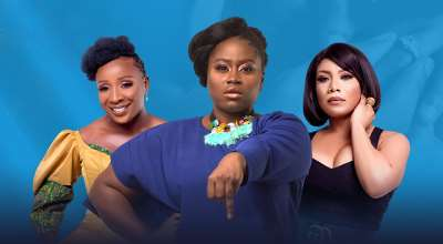 Lydia Forson, Zynnel Zuh & Naa Ashorkor struggle with love &relationship in new drama, To Have and to Hold