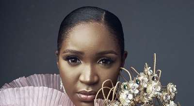 Idia Aisien is Blanck Magazine's Cover Star: Talks Nollywood Journey, Future Plans & More