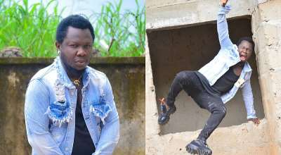 My mother packed sand to send me to school: 'Nollywood Actor, DonCharles Mmaduka reveals'.